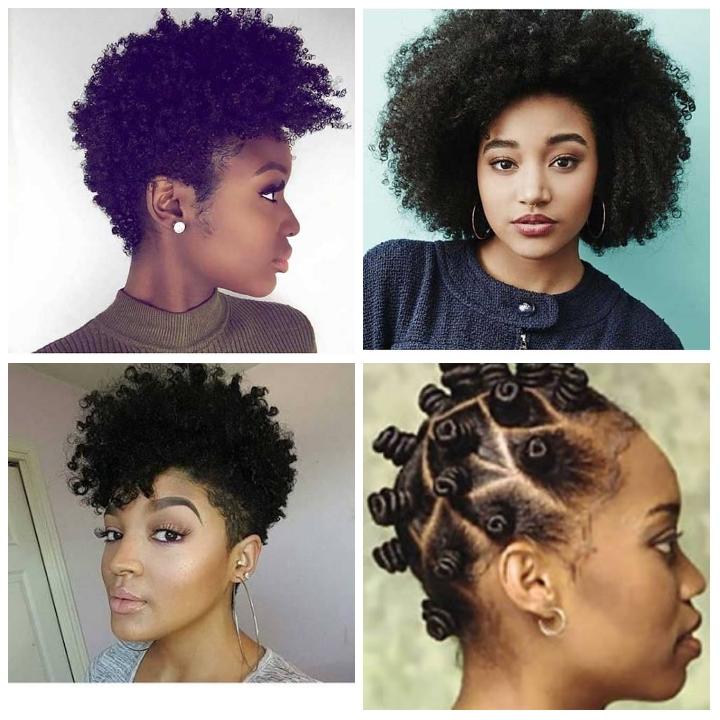 12 Best Hairstyles For Ladies In Kenya 2019 Jambo News