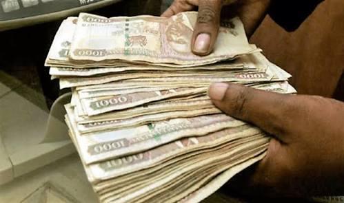 Active income online in Kenya