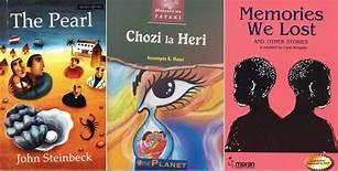 Download Free Set book guides for Fasihi (Kiswahili) and Literature