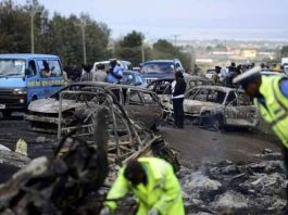 accidents in Kenya today – Jambo News