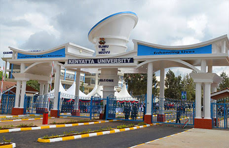 Kenyatta university news and important notices