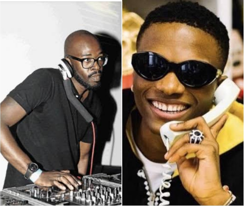 Black Coffee and Wizkid in Forbes top 10 list of Richest