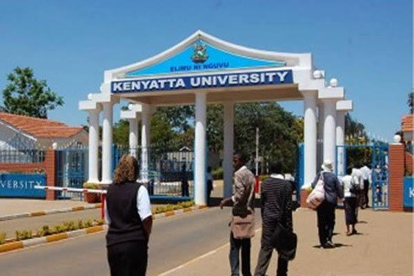 Kenyatta University Kuccps admission list 2019/2020- KU