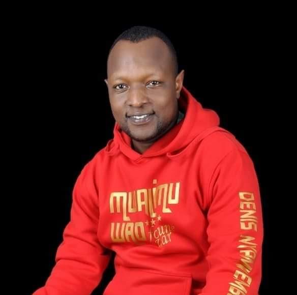 Denis Nyamwembe