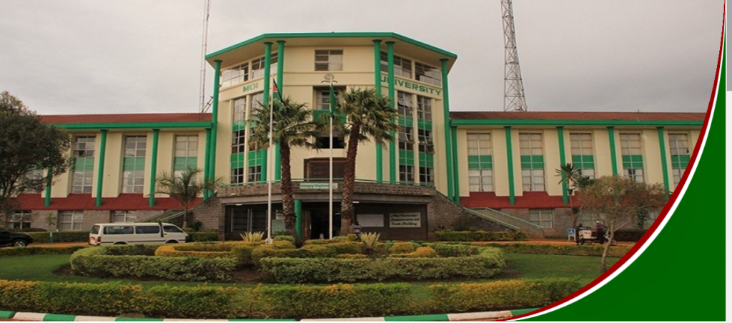 How to download Moi University KUCCPS Admission letter