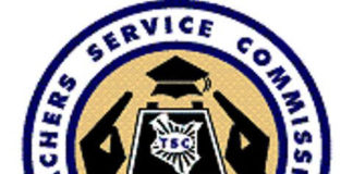 TSC Advertised posts June and July 2019 replacements