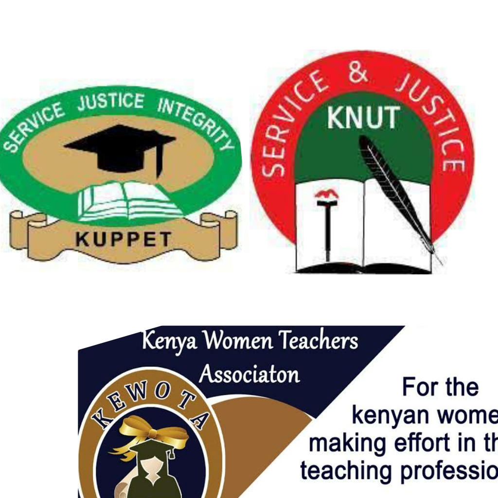 How to register online and join Teachers' union KUPPET, KNUT