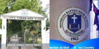 best private secondary schools Mombasa county