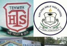 Top ten best secondary schools in Bomet County