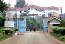 Extra County Schools Murang'a County