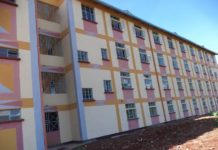 Nyeri Secondary School