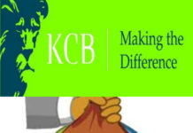 KCB Bank unsecured loans interest rates