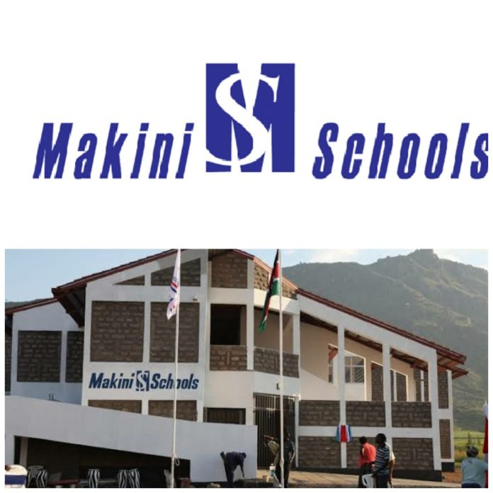 Makini school fees structure