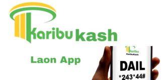 karibu kash loan app download