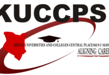 KUCCPS Courses