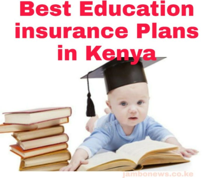 Best education plans (policies) in Kenya