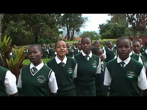 Nyabururu Girls National school KCSE Results 2019 and distribution of grades