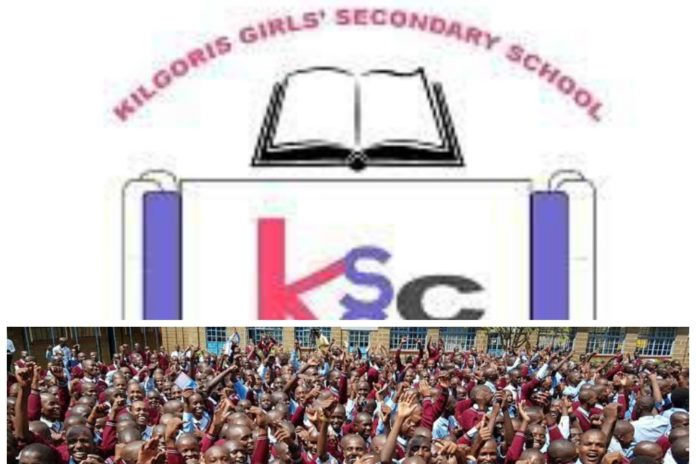 best performing Extra County Secondary schools in Narok County