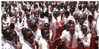 St. Charles Lwanga Ichuni Girls High School KCSE 2019 Results and distribution of grades
