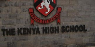 List of top 100 schools KCSE 2019 as per their mean score