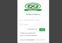 Kisii National Polytechnic Student Portal; Online course application, Fees Structure