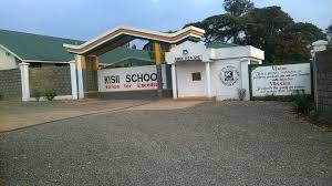 Kisii High School KCSE Results 2019 and distribution of grades