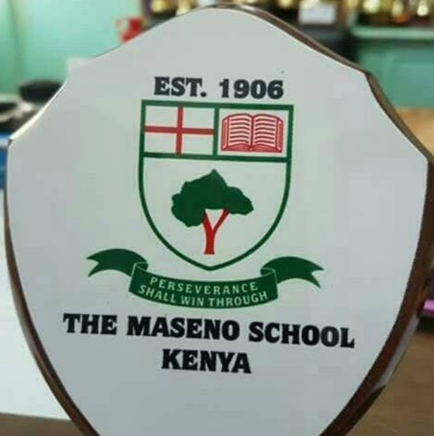 Maseno School KCSE 2019 Results and distribution of grades
