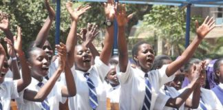 Pangani Girls High KCSE 2019 Results
