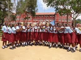 Sironga Girls National School KCSE 2019 Results and distribution of grades