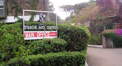 Starehe Boys Centre KCSE 2019 Results and distribution of grades