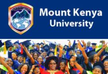 Mount Kenya University-MKU Courses/programmes offered through the DIBL mode