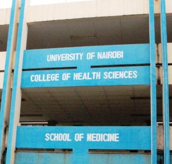 University of Nairobi College of Health sciences (courses) Requirements, Duration and Fees