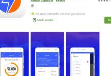 Download FlashPesa loan app; Register, Apply for loan and Repay via M-PESA