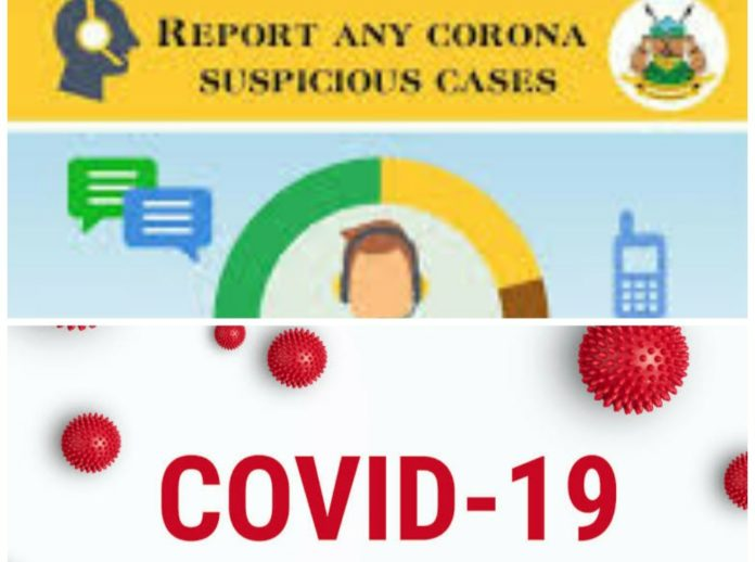 County Governments hoteline Numbers to respond to COVID-19