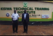Kisiwa Technical Training Institute