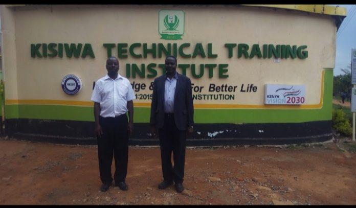 Kisiwa Technical Training Institute