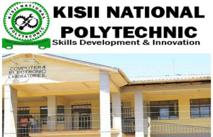 Kisii National Polytechnic