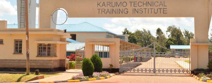 Karumo Technical Training Institute