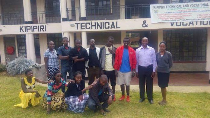 Kipipiri Technical And Vocational College