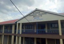 Konoin Technical Training Institute fee structure