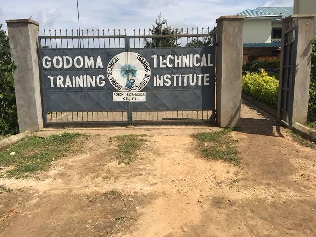 Godoma Technical Training Institute