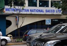 Metropolitan National SACCO Dividends 2020