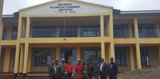 Mathioya Technical And Vocational College