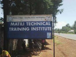 Matili Technical Training Institute