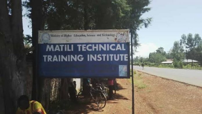 Matili Technical Training Institute