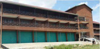 Masai Mara Technical And Vocational Training College