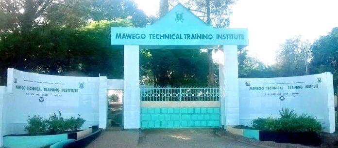 Mawego Technical Training Institute