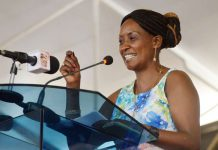 TSC CEO Dr. Nancy Njeri Macharia