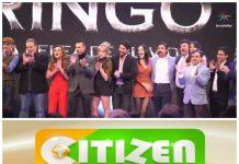 Ringo Telenovela Citizen Tv